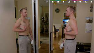 Domenic toivoo olevansa Suomen ensimmäinen transmies, jolta kerätään munasoluja julkisessa sairaalassa