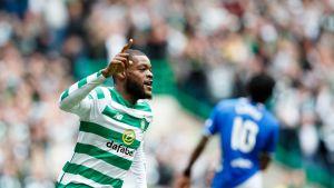 Celtic voitti Old Firm -ottelun Skotlannissa