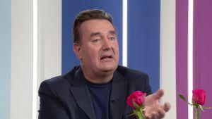 Ohjaaja Timo Koivusalo haluaa säilyttää pikkupoikamaisen innostumisen