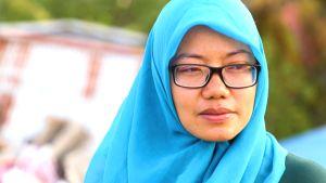 Video: Ami Familial Zahra etsii yhä vanhempiaan Indonesian järistyksen jäljiltä