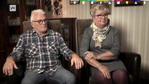 He pelastuivat Kotkan kolmoismurhaajalta