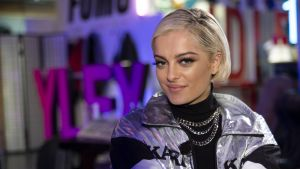 Laulaja Bebe Rexha on ylpeä albanialaisista juuristaan