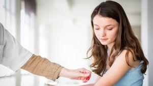 Kansallisen allergiaohjelman tutkimustuloksia
