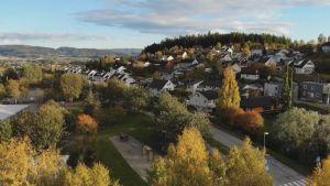 Trondheim – hiihtomaailman Hollywood