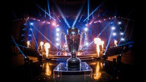 Katowice Major CS:GO: The New Champions Stage