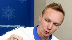 """Petter Kukkonen pettyi raskaasti: """"Kauden heikoimmat hiihdot tällaiseen paikkaan"""""""
