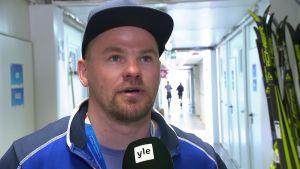"""Viron valmentaja täysin ymmällään suojattiensa dopingepäilyistä: """"Haluan tietoa"""""""