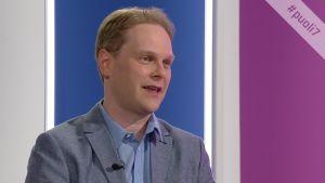 """Aivotutkija Lauri Nummenmaa: """"Rakkaus on toisaalta monimutkainen ja toisaalta helppo tunne"""""""
