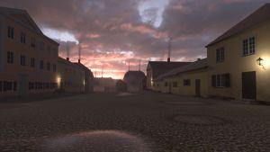 Vuoden 1812 Turku avautuu virtuaalisena nähtäväksi pop up -museossa
