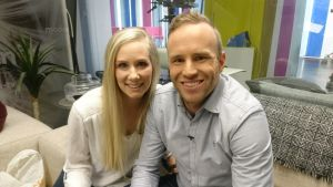 Olympialuistelija Mika Poutalan neuvot puolison tarpeiden huomioon ottamisesta