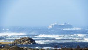 Matkustajat kertaavat kauhunhetkiä Viking Sky -risteilyaluksella