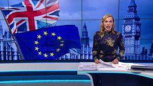 Brittien piti erota EU:sta tänään