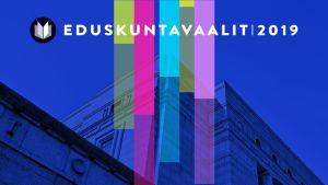 Yle Radio Suomen Kaakon suuri vaalitentti