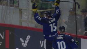 Suomi murskasi Norjan Kokkolassa – katso kooste maalijuhlista