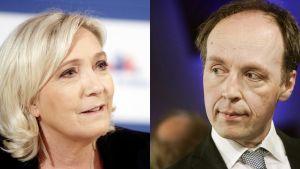Uusi Euroopan laajuinen populistinen parlamenttiryhmä pitää tiedostustilaisuuden