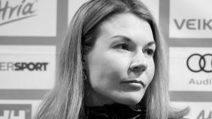 Maajoukkuehiihtäjä Mona-Liisa Nousiainen on kuollut 36-vuotiaana