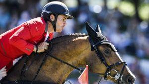Horse Show, esteratsastuksen ja kouluratsastuksen GP