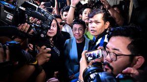 Presidenttiä kritisoinut toimittaja vaikeuksissa Filippiineillä