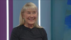 """Kiihdytysajon kuusinkertainen euroopanmestari Anita Mäkelä: """"Tämä on tasa-arvoinen laji"""""""