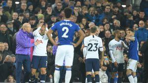 Everton nousi lisäajalla tasoihin