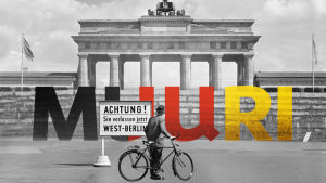 Euroopan kuuluisin muuri – tiesitkö nämä?