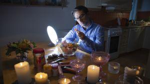 Pimeys ja kylmyys ovat taas täällä – kolme asiaa, jotka yllättivät espanjalaisen toimittajan