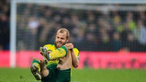 Norwich menetti jälleen johtonsa
