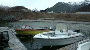 Norjassa rikottiin tammikuun lämpöennätys
