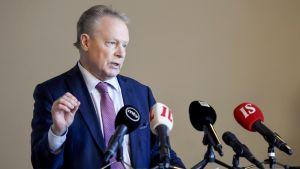 Miten Lähi-idän turvallisuustilanne vaikuttaa suomalaisten kriisinhallintaoperaatioon Irakissa?