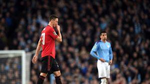 Manchester City taas kerran Englannin liigacupin finaaliin