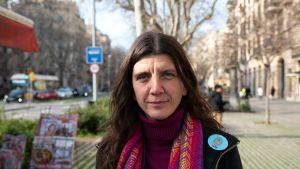 Tällainen on feministinen näkökulma kaupunkisuunnitteluun - oppaamme Barcelonassa kertoo