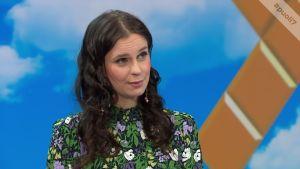 Olga Temonen arvelee, että moni kaupunkilainen olisi kiinnostunut ostamaan tyhjillään olevia maaseudun torppia