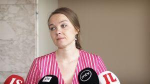 Yle Uutiset erikoislähetys