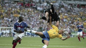 Ylen Futiskesä: Fifan MM-finaali 1998