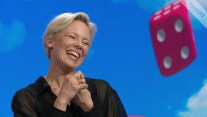 Näyttelijä Alma Pöysti kertoo, miten monin tavoin Tove Jansson oli rohkea nainen