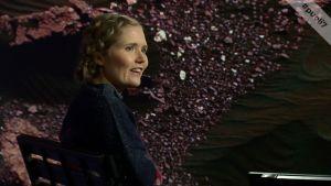 Avaruustutkija Sini Merikallio muistelee Mars-simulaatiota Utahissa