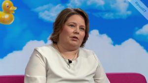 Marianne Miettinen sai koskettavat kiitokset entisen pelaajansa äidiltä