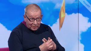 Piispa Eero Huovinen on pitänyt korona-aikana mielessä kolme asiaa
