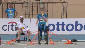 Marjaana Heikkiselle MM-hopeaa