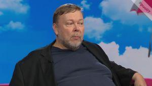 Markus Leikola muistuttaa, että eri puolilla Suomea eletään erilaisissa olosuhteissa ja se on rikkaus