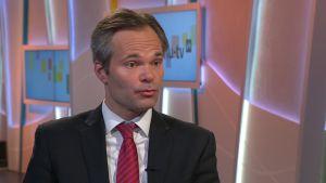 Sisäministeri Kai Mykkänen kommentoi suomalaisia Isis-leirissä