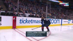 NHL-taitokisa: McDavid nopein kolmatta vuotta putkeen
