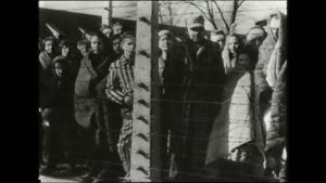 Auschwitz 75 vuotta sitten ja nyt