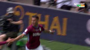 Aston Villa palaa Valioliigaan - 200 miljoonan euron arvoinen otteluvoitto