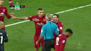 Mahez ei onnistunut pilkusta, Liverpool ja Manchester City jäivät tasapeliin