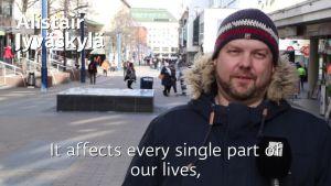 Voters in Jyväskylä speak out