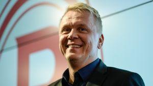 Sami Toiviainen, Pyrinnön päävalmentaja.