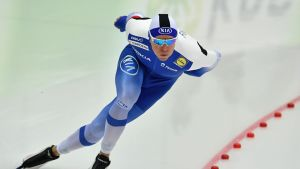 Mika Poutala kuvassa