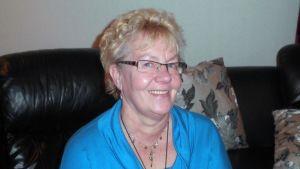 Lestijärvinen Marja-Liisa Uusitalo äänestää kaikissa vaaleissa ja useimmiten ennakkoon.