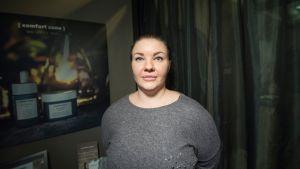 Johanna Kraft
